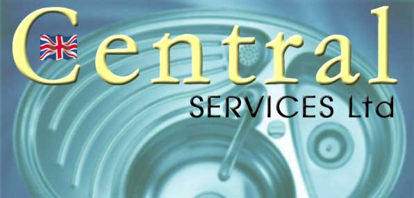central services ltd uk