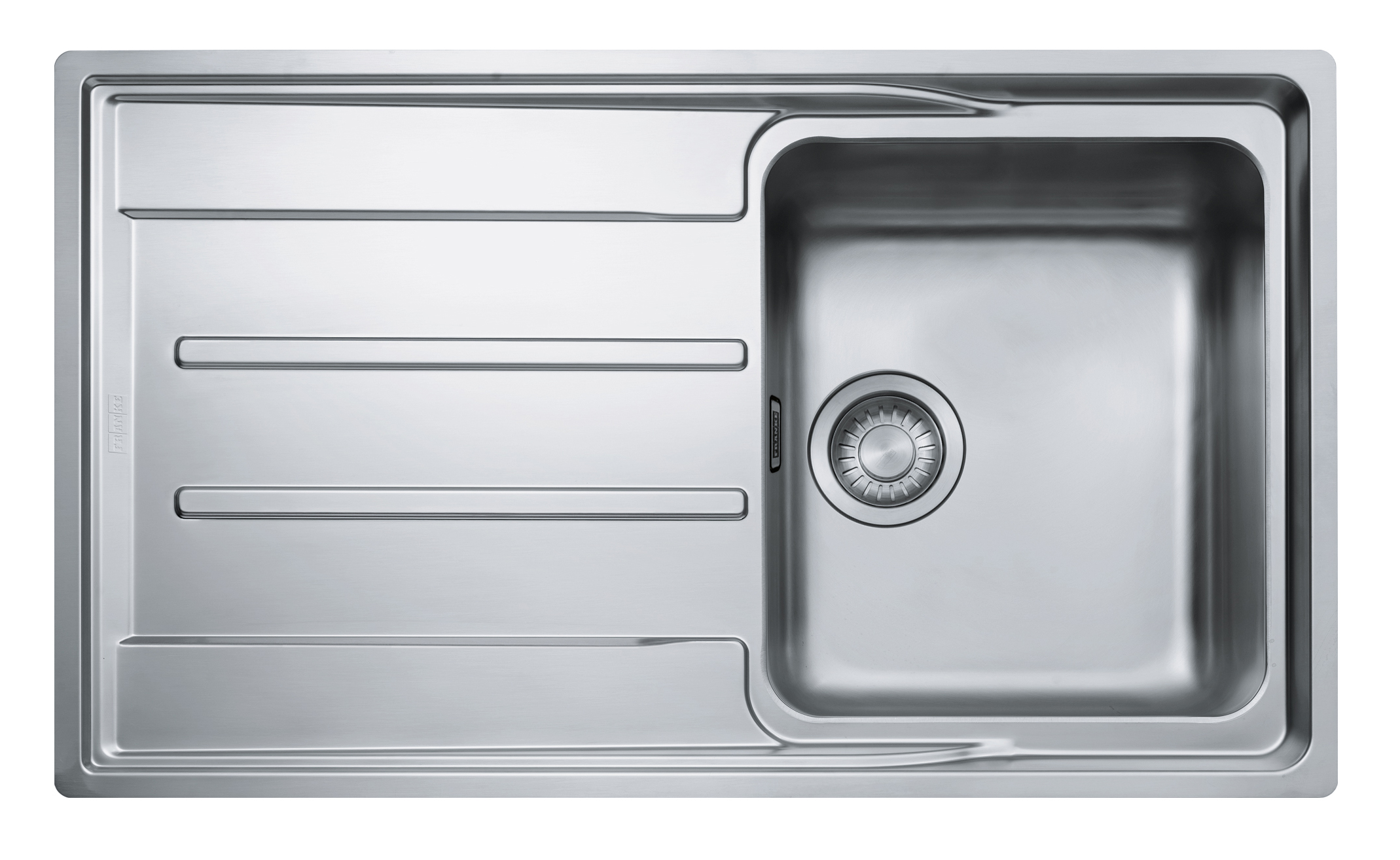 FRANKE SINKS | | Central Services